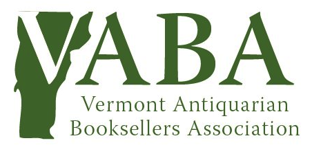 Vermont Antiquarian Booksellers Association logo