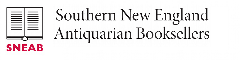 Southern New England Antiquarian Booksellers logo